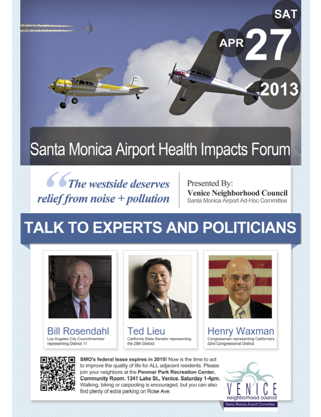 SMO Health Impacts Forum – Apr 27, 2013