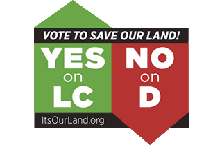 Santa Monica Airport – Vote YES on LC, NO on D!