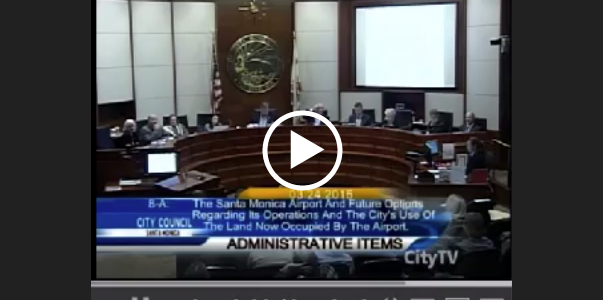 Detailed Council Deliberations – March 24, 2015